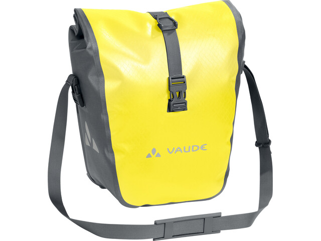 VAUDE Aqua Front Pannier canary